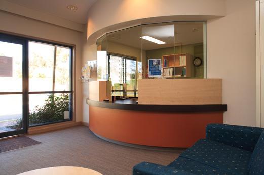 Campbeltown Mental Health Unit 1