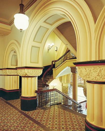 Queen Victoria Building 2