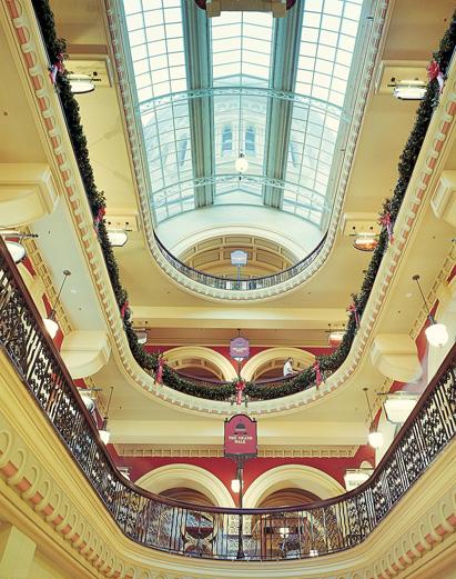 Queen Victoria Building 4