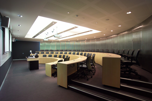 Sydney University (SIT Building) 3
