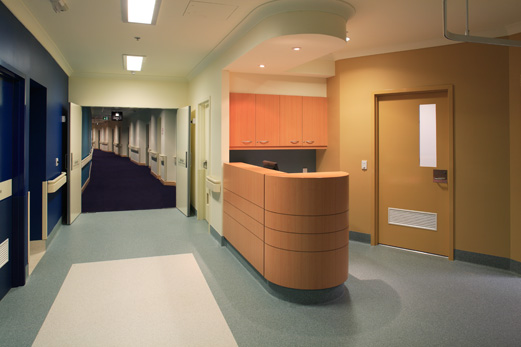 Campbelltown Private Hospital 2