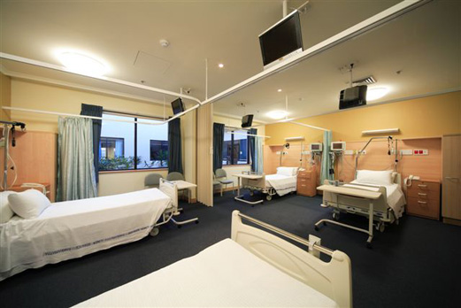 Campbelltown Private Hospital 4