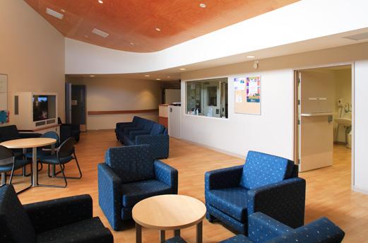 Campbeltown Mental Health Unit 2
