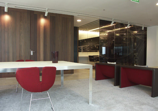 Leighton Contractors Corporate Office 2