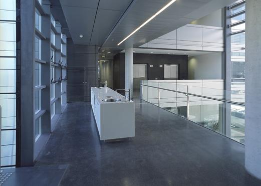 Sydney University (SIT Building) 1
