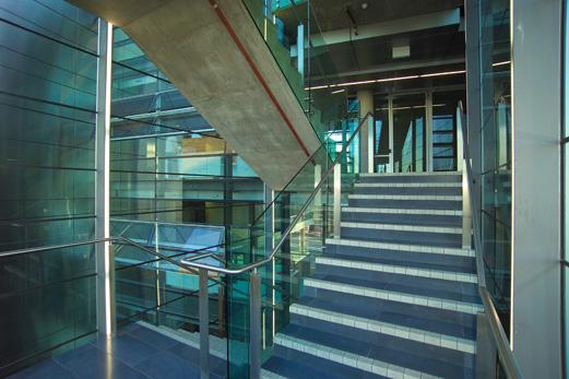 Sydney University (SIT Building) 4